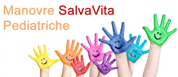 Manovre SalvaVita Pediatriche